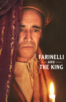 Farinelli and the King (upcoming)