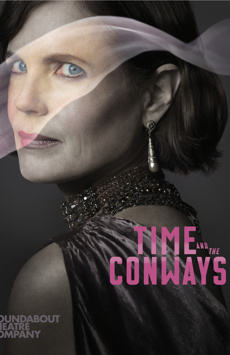 Time and the Conways (currently playing)