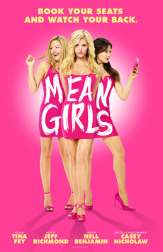 Mean Girls   (upcoming)