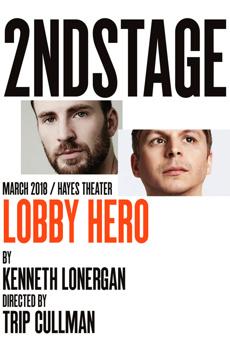 Lobby Hero (upcoming)