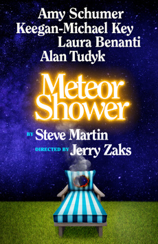 Meteor Shower (upcoming)