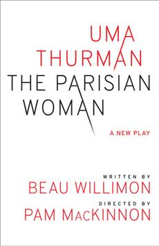 The Parisian Woman (upcoming)