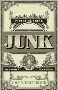 Junk (upcoming - October 5th)