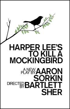 To Kill a Mockingbird (upcoming)