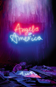 Angels in America (upcoming)