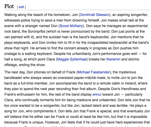 From the Wikipedia article on the movie