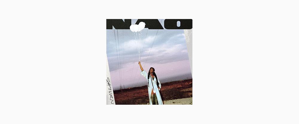 Saturn - Nao