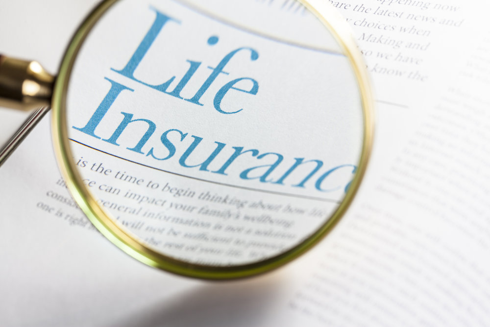 Life insurance isn't a fun thing to think about, and it may seem like an unnecessary expense  . But if you have people who depend on you for financial support, then Life Insurance is really about protecting them in case something happens to you-your designated beneficiary would collect a financial benefit upon your death.