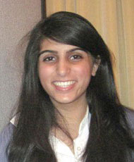 Rubab Rehman             Walt Whitman       Stony Brook University