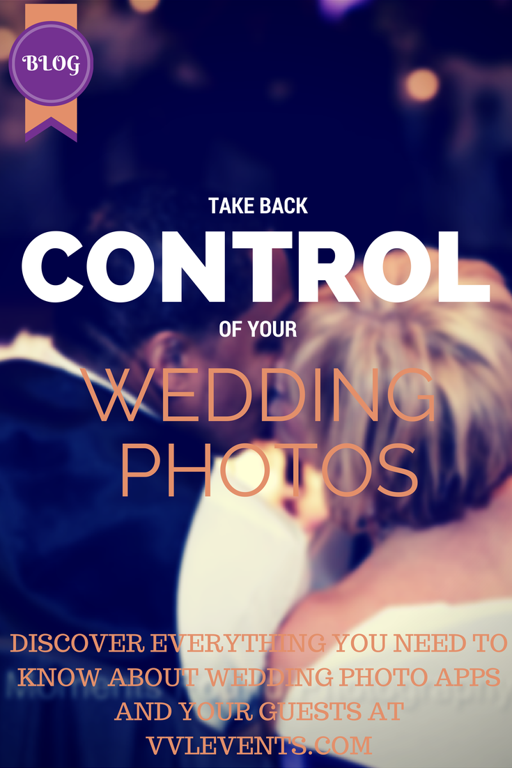Guest Photography Wedding Apps