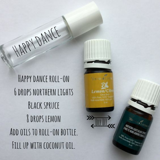 Your first dance can also be infused with scents of the season, or the theme, or just some added happiness!