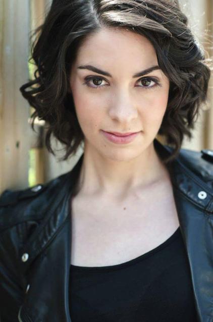 Sarah Thorpe