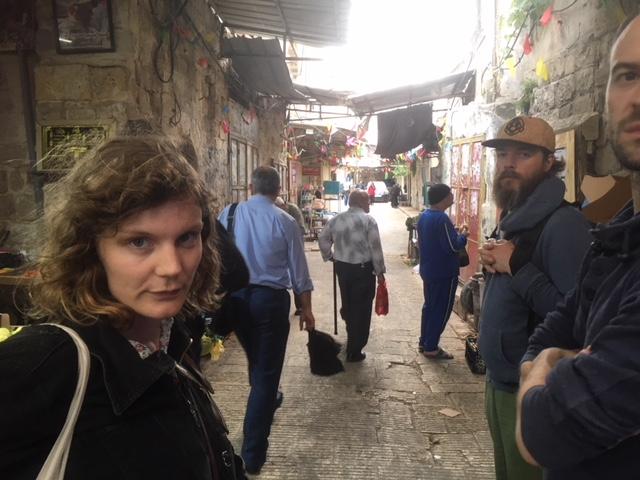 Nablus -Old city - selfie -Nona Burhs.jpg