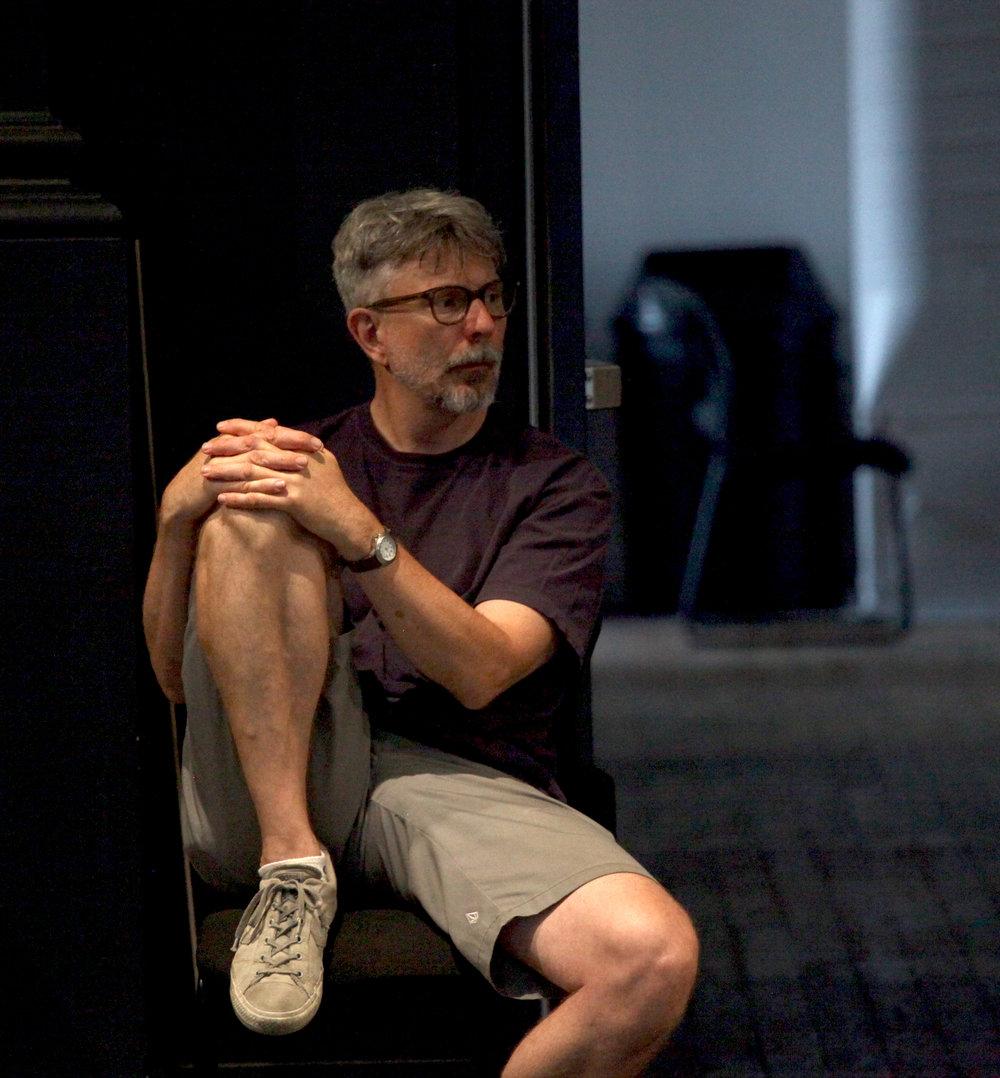 Ross Manson - Director