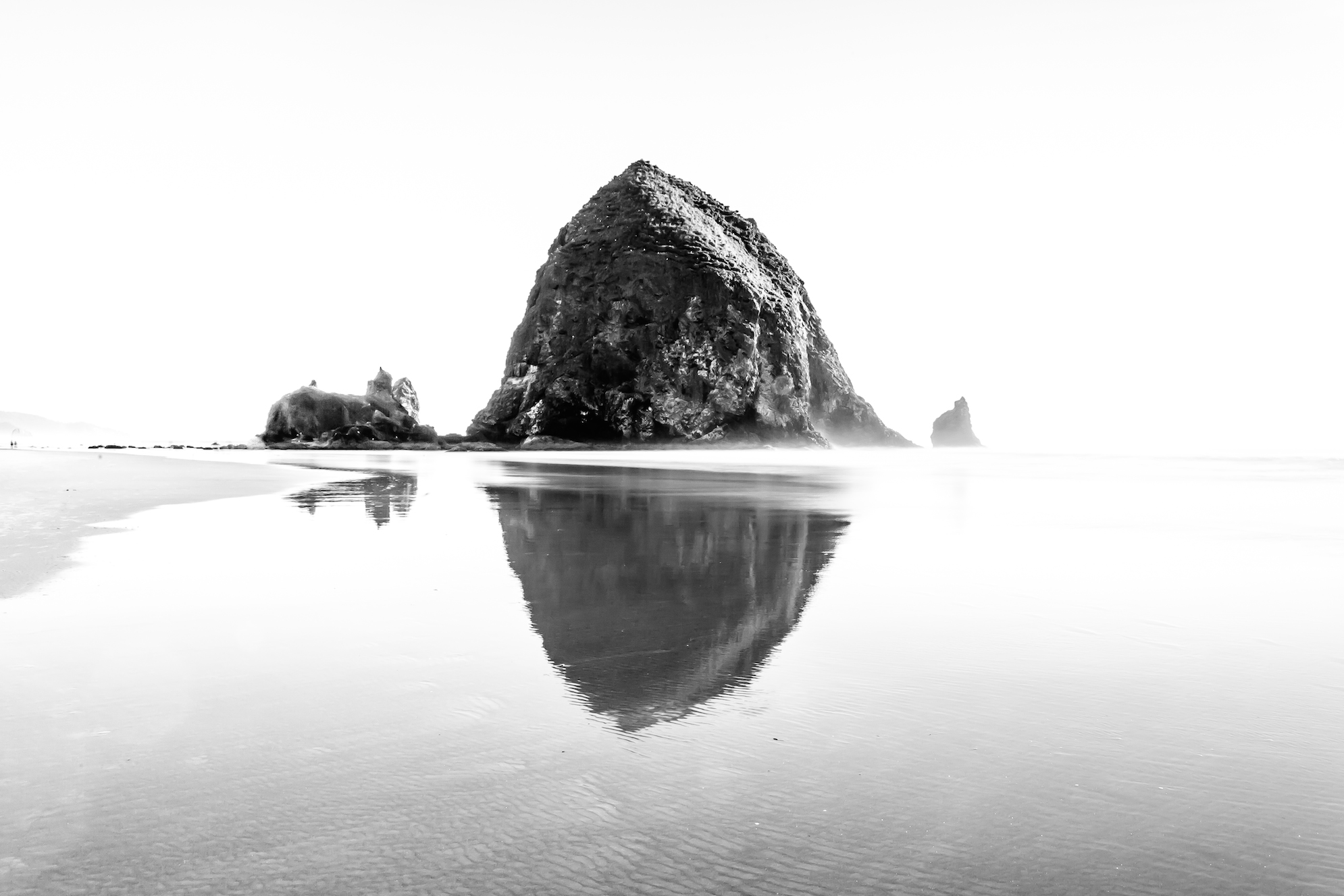 Haystack Rocks (Cannon Beach)