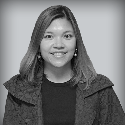 Cheryl Pascual Director of Finance & Administration