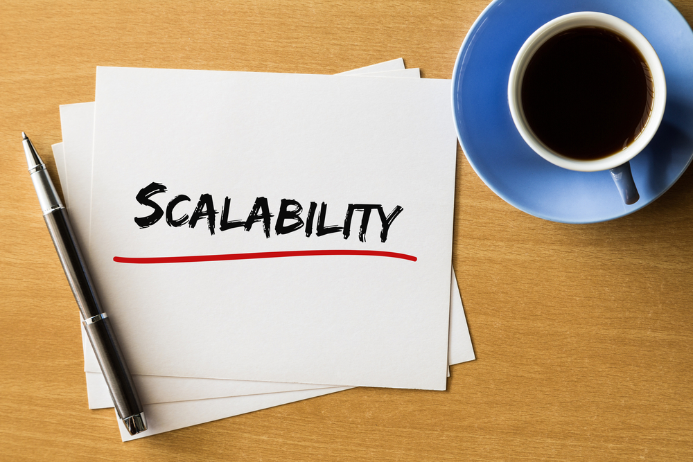 Scalability in interconnect management