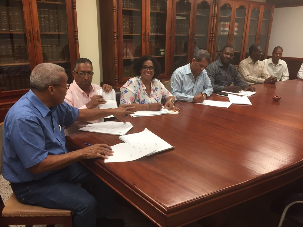 CR signs new Collective Agreement with Workers Union