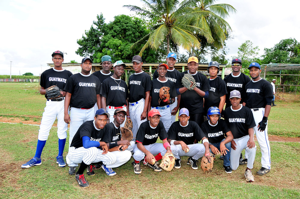 Young people benefited by CAC and FCB stand out in international tournament