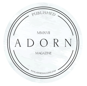 Adorn Magazine   Feature: Winter Elopement Editorial Shoot