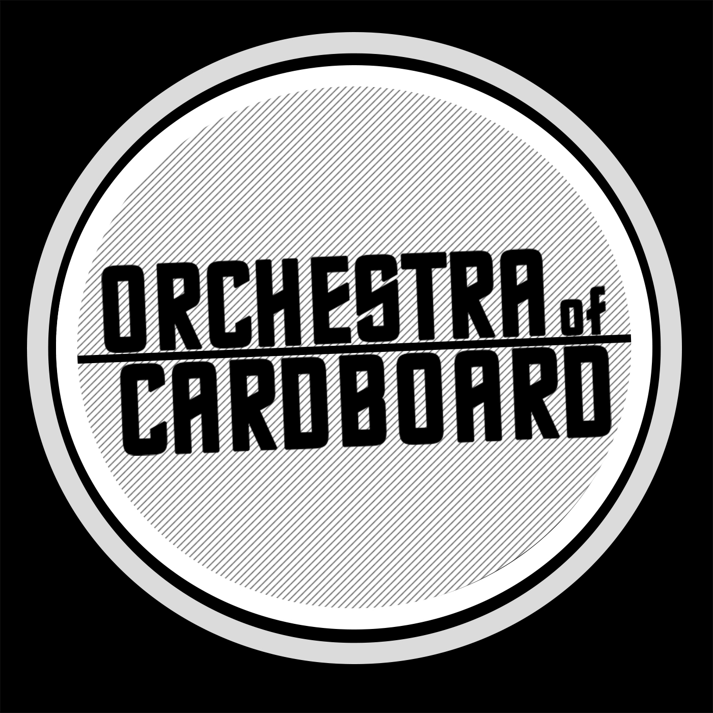 The Orchestra of Cardboard