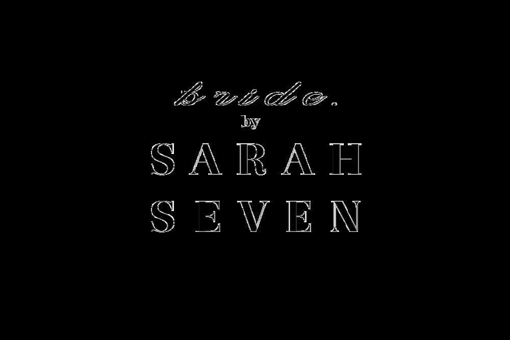 sarah seven brides