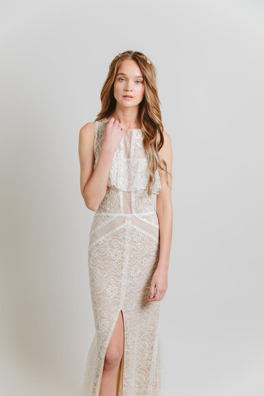 sarah seven modern vintage dress