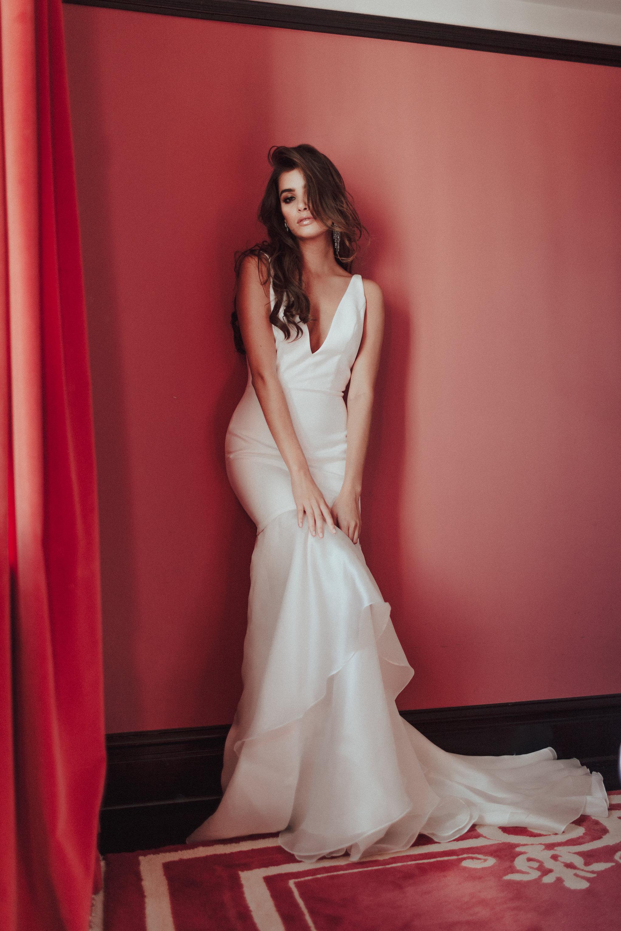 Lovely Bride Washington DC