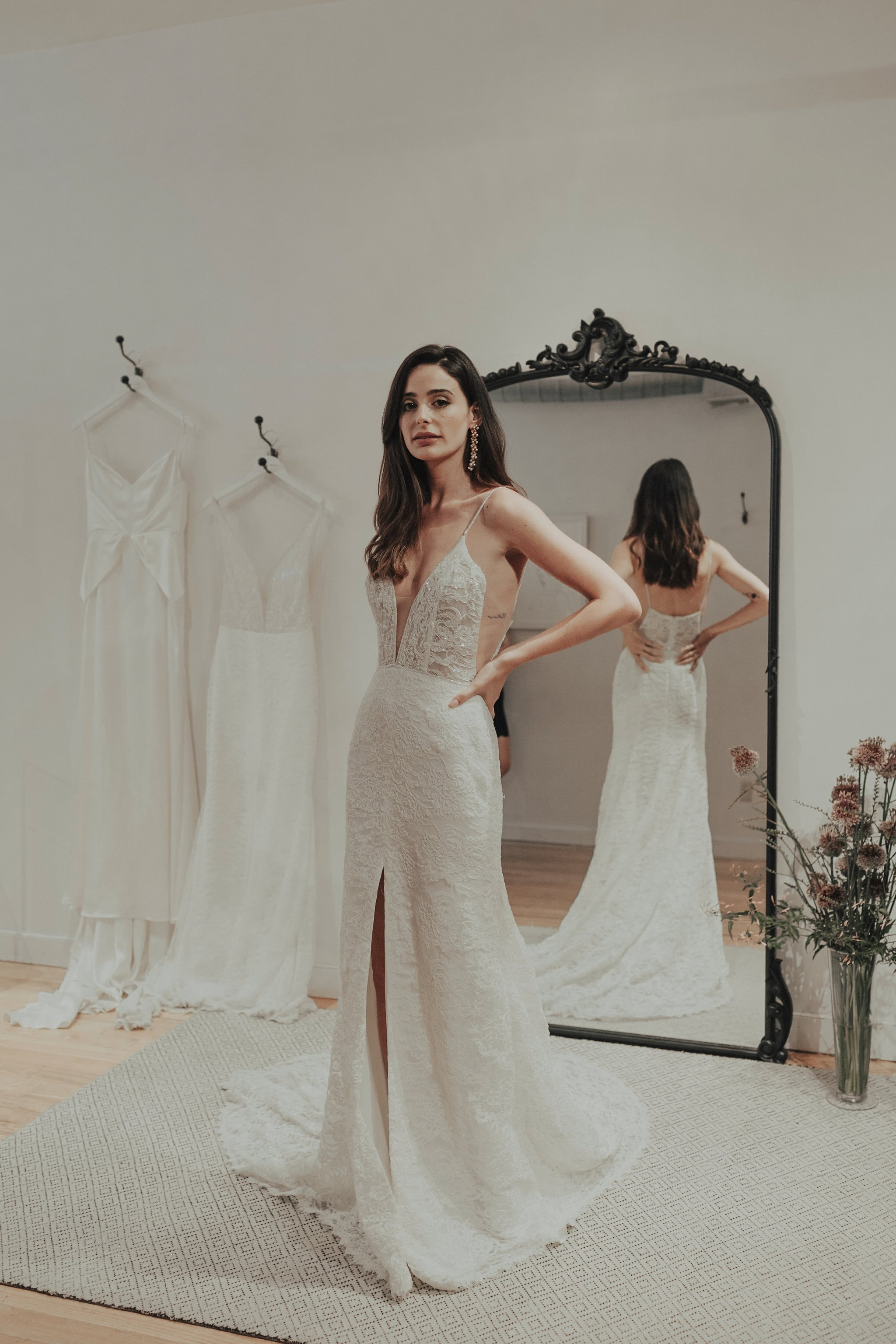Watch 8 Places to Snag a Vintage WeddingDress video