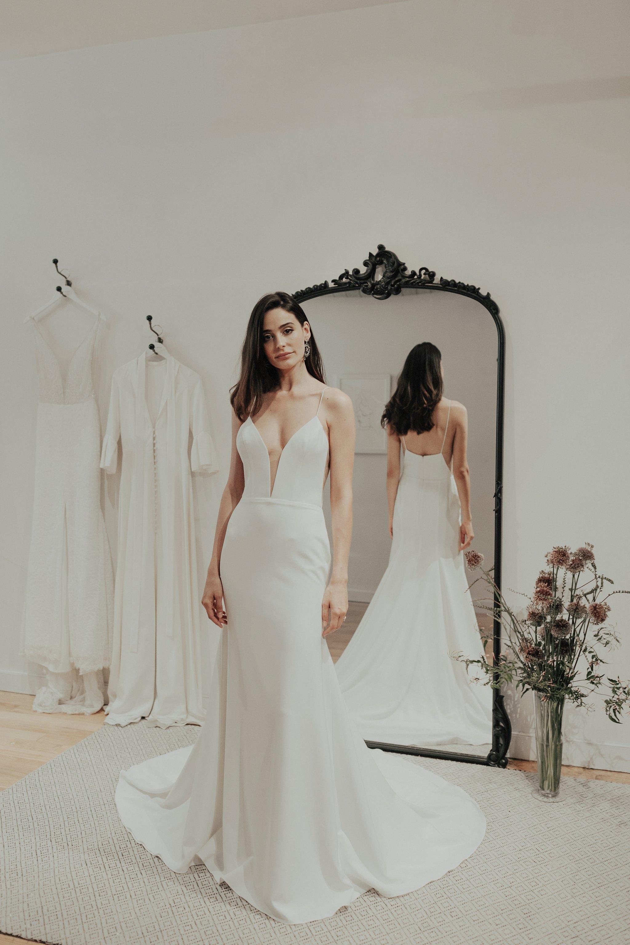 Sarah Seven Wedding Dresses for Sale