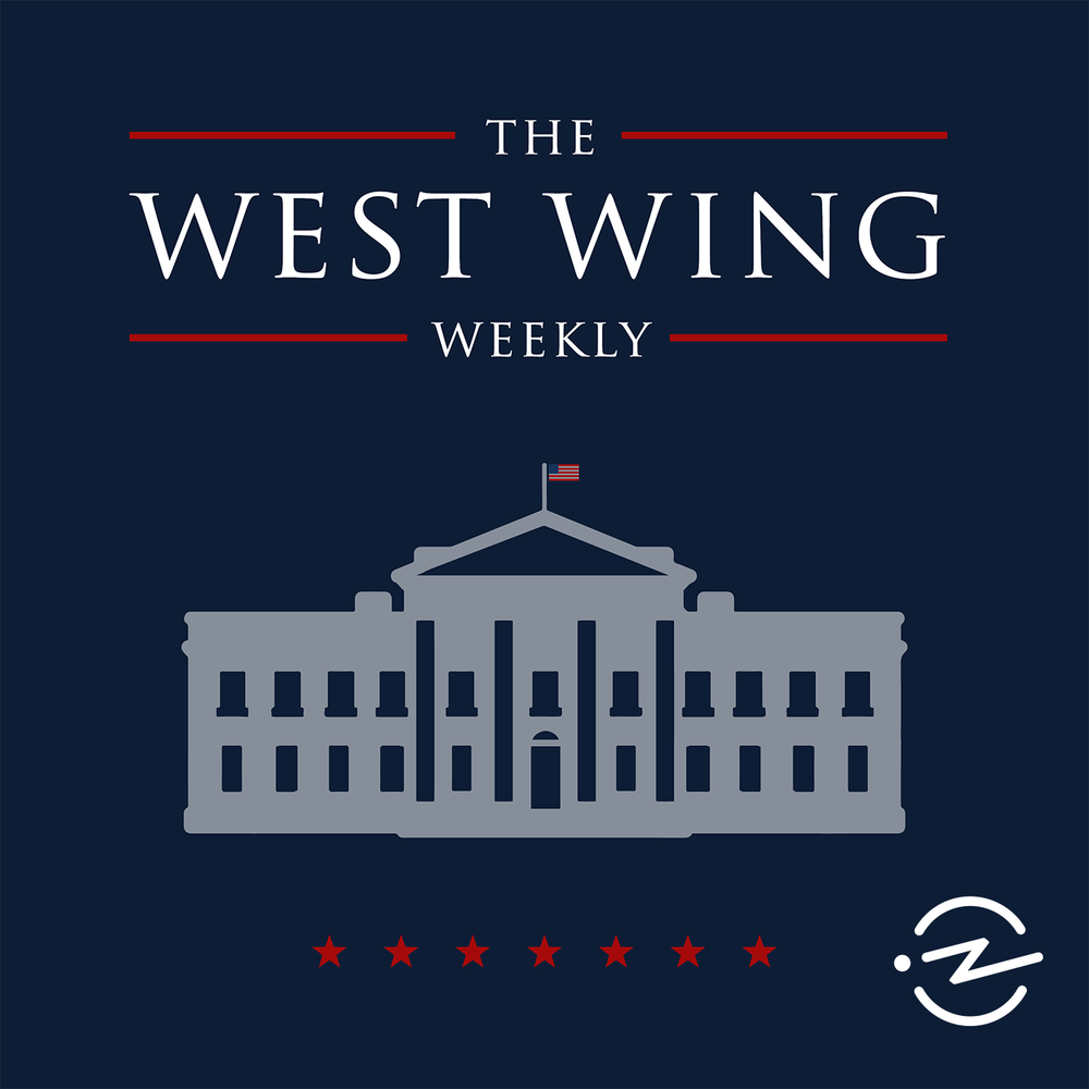 radiotopia radiotopia podcast network podcasts west wing weekly. Black Bedroom Furniture Sets. Home Design Ideas