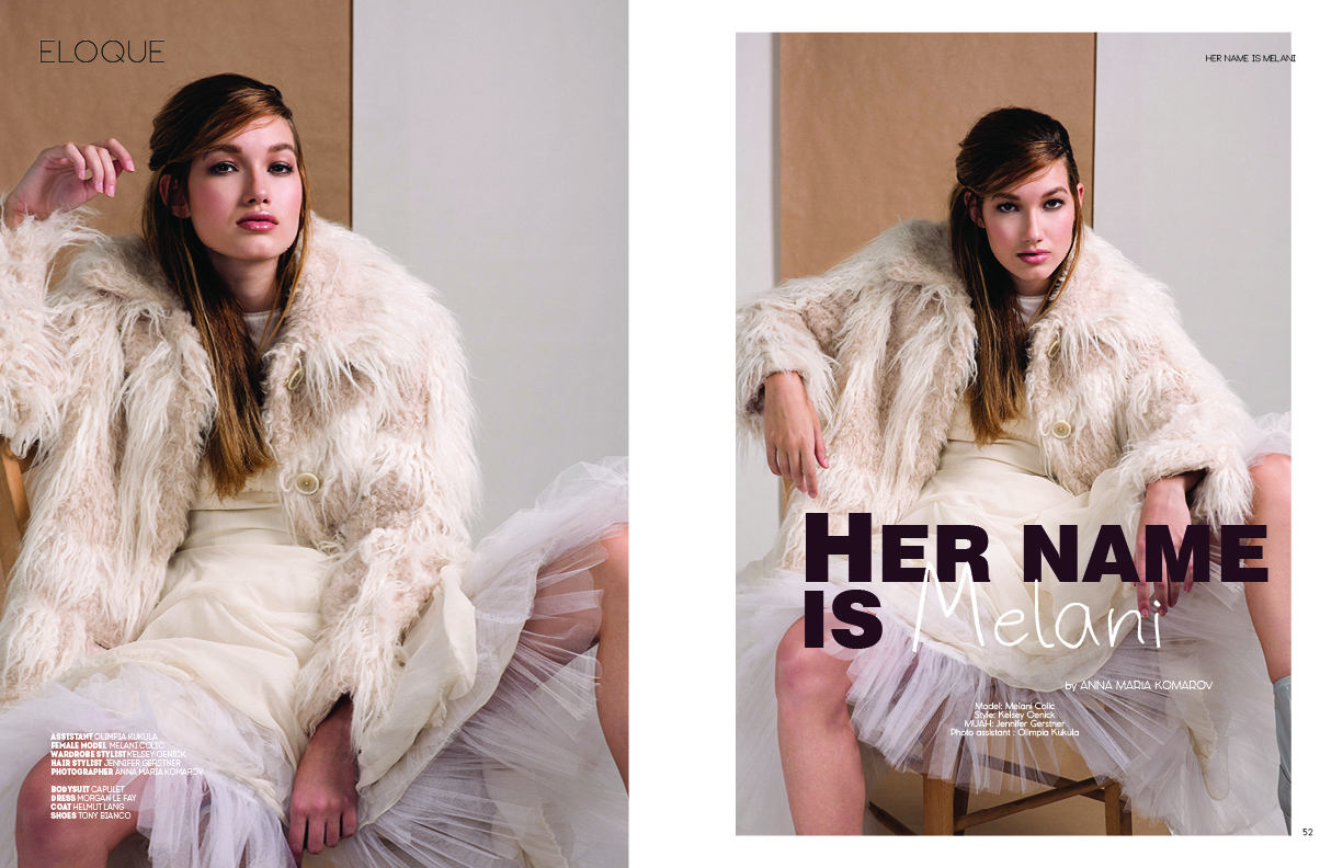 Editorials — Kelsey Oenick