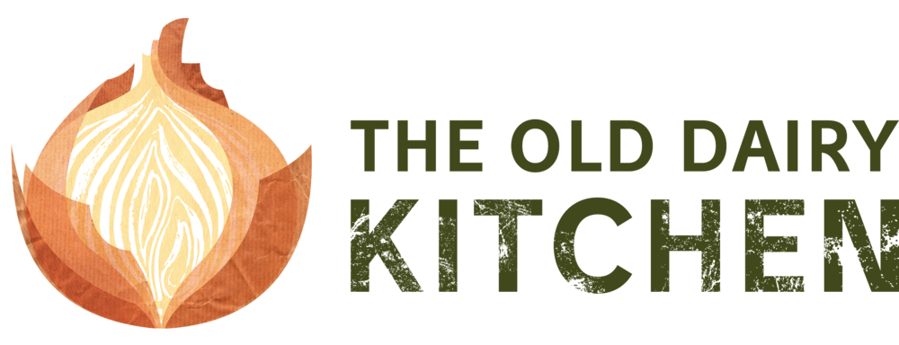 The Old Dairy Kitchen