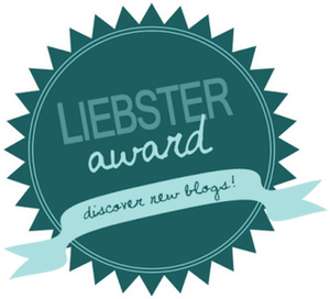 Liebster Award Nomination from The Mum Diaries