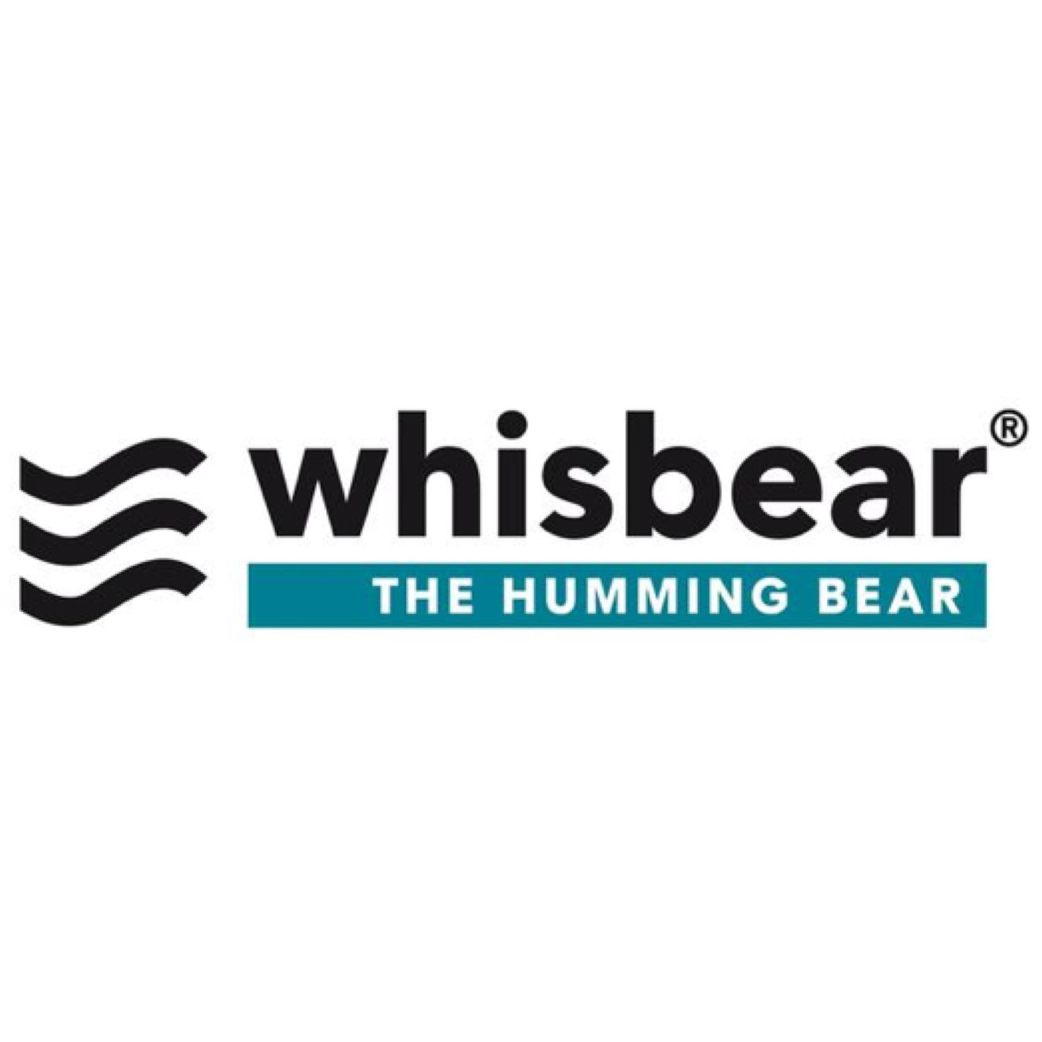 White Noise Sleep   Whisbear the Humming Bear Review   Me Becoming