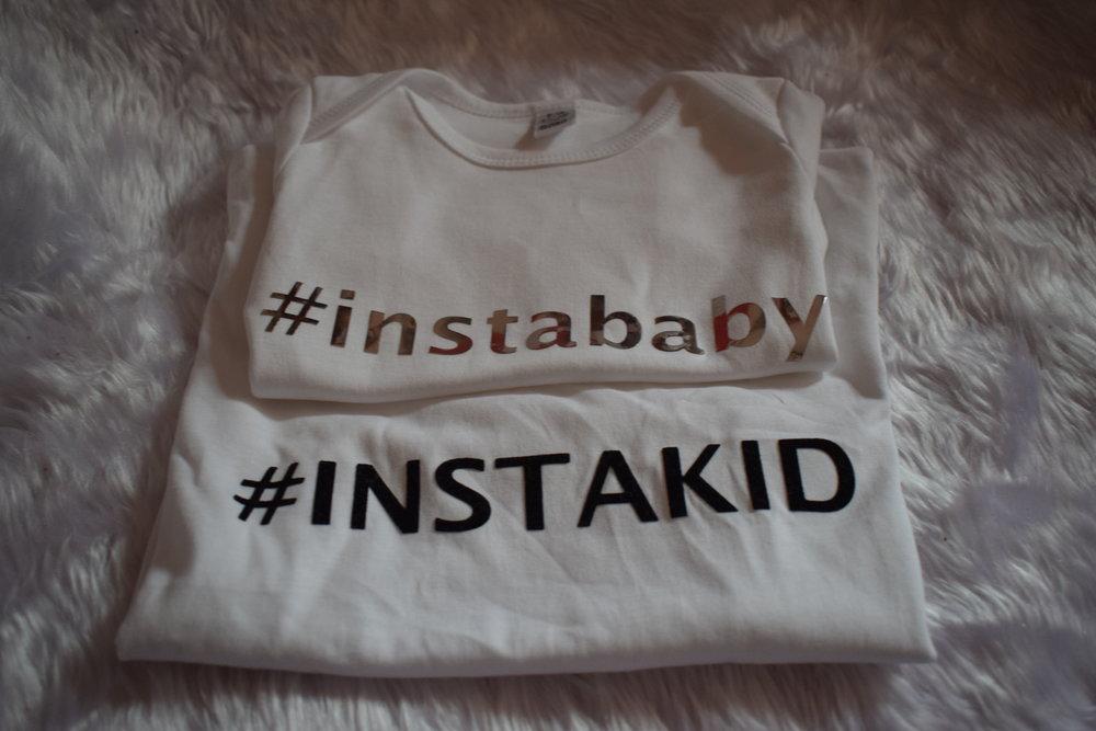 gigi loves blake #instakid #instababy ©  mebecomingmum