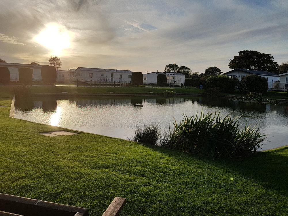 Parkdean Sunnydale Holiday Park Saltfleet
