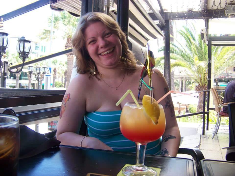 cocktails in Tenerife