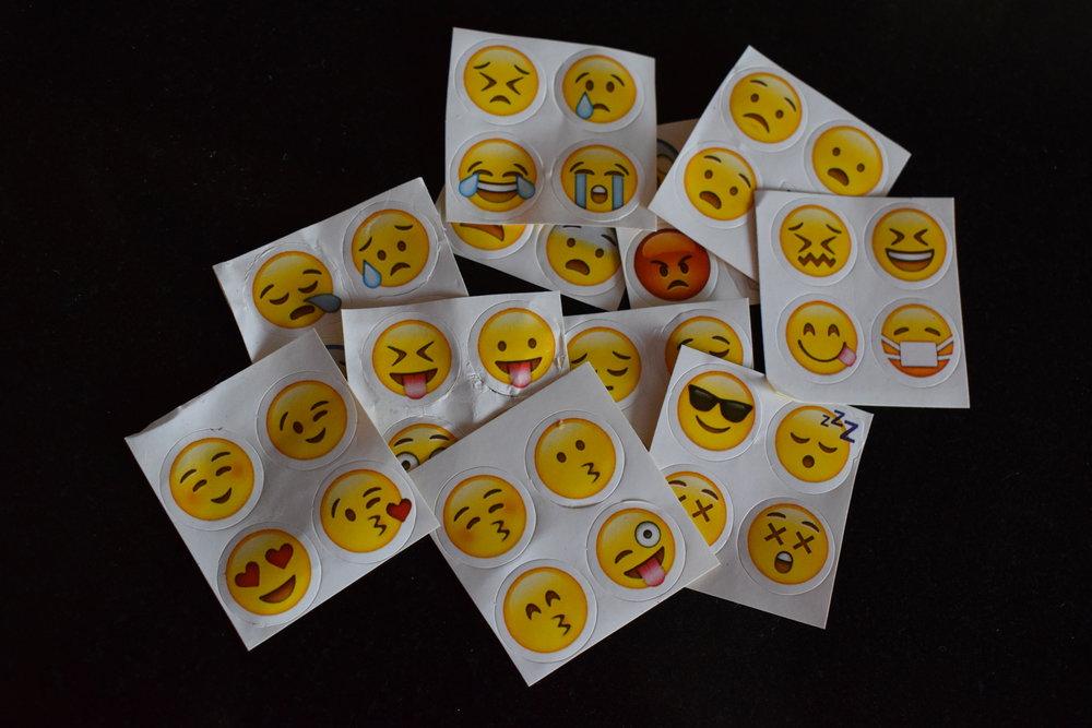 Lost World Gifts emoji stickers
