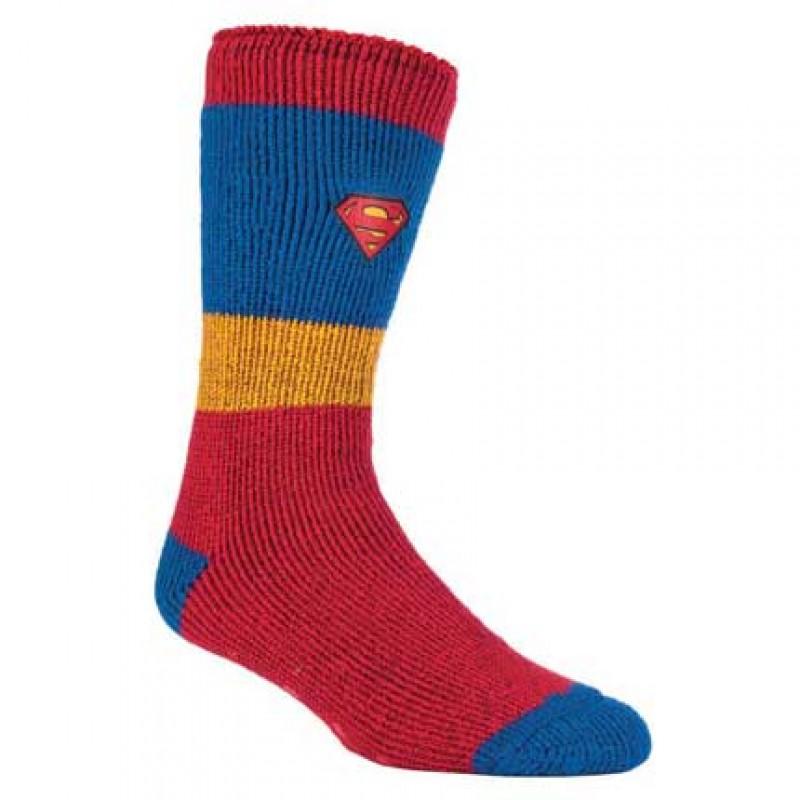 superman SockShop Heat Holders