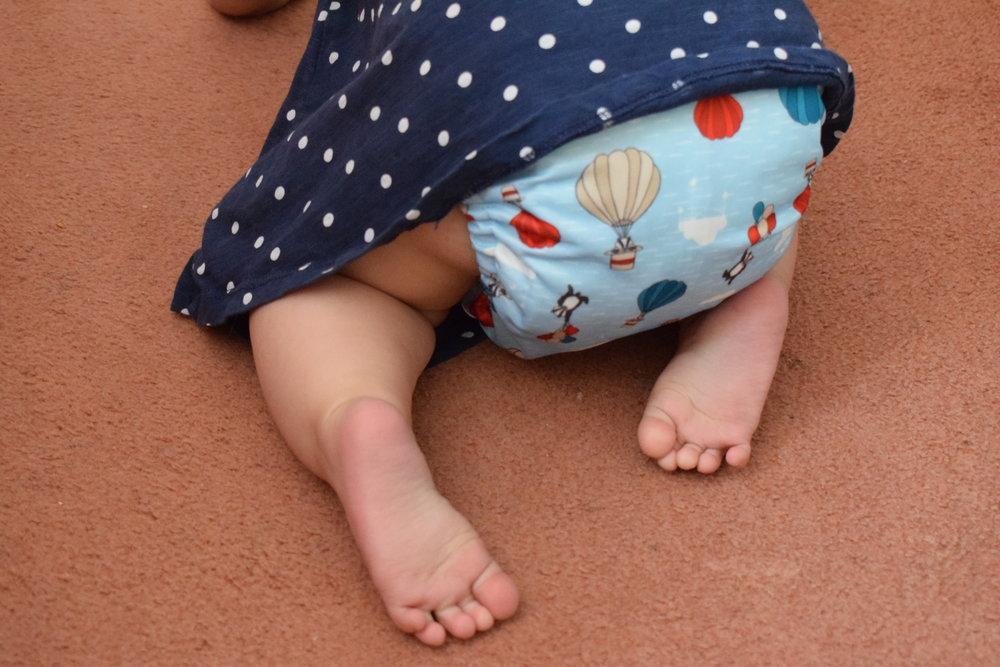 Bambino Mio Solo nappy