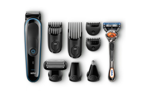 Multi grooming kit from Braun Father's Day gifts 2018