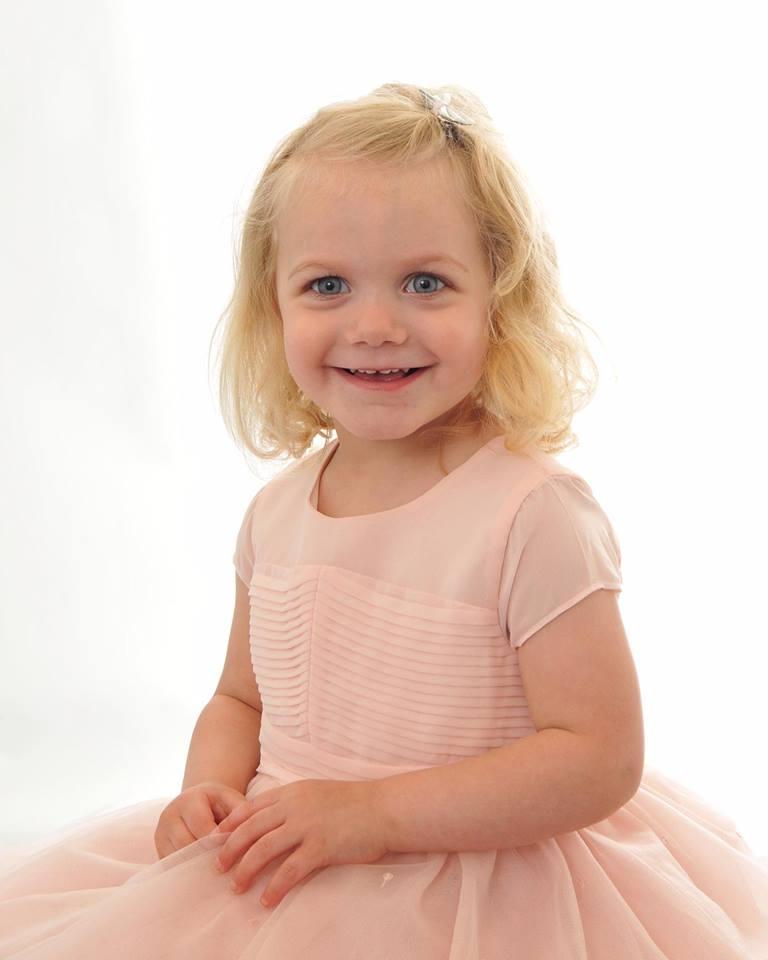 first preschool photo