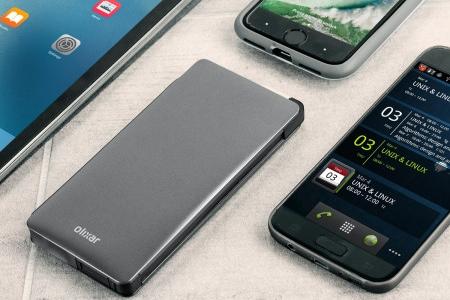 Olixar premium portable charger