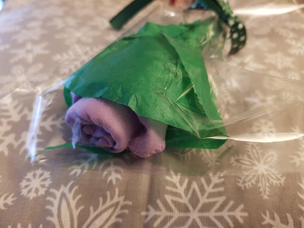 Reusable make up removing cloth Christmas stocking fillers for her