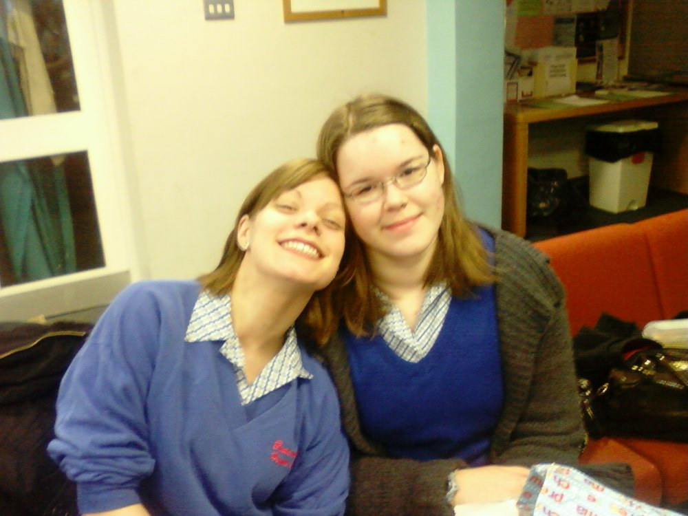 Beaconsfield High School for Girls memories