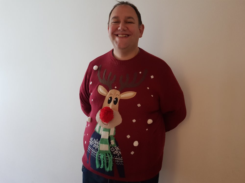 Christmas Jumper Me Becoming Mum's Christmas Gift Ideas for Him