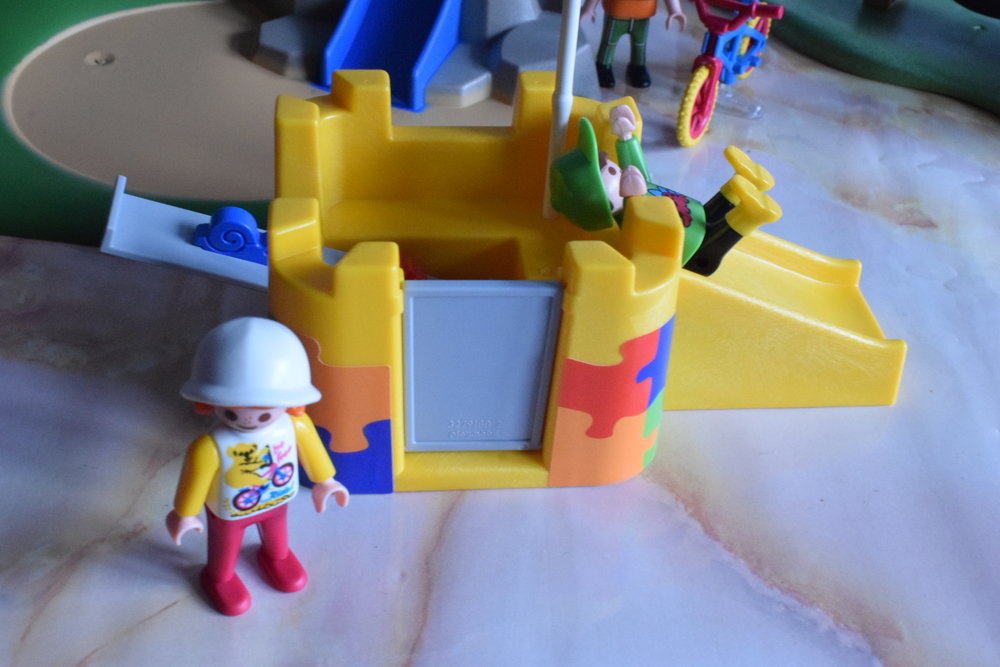 Playmobil City Life 5024 Children's Playground set
