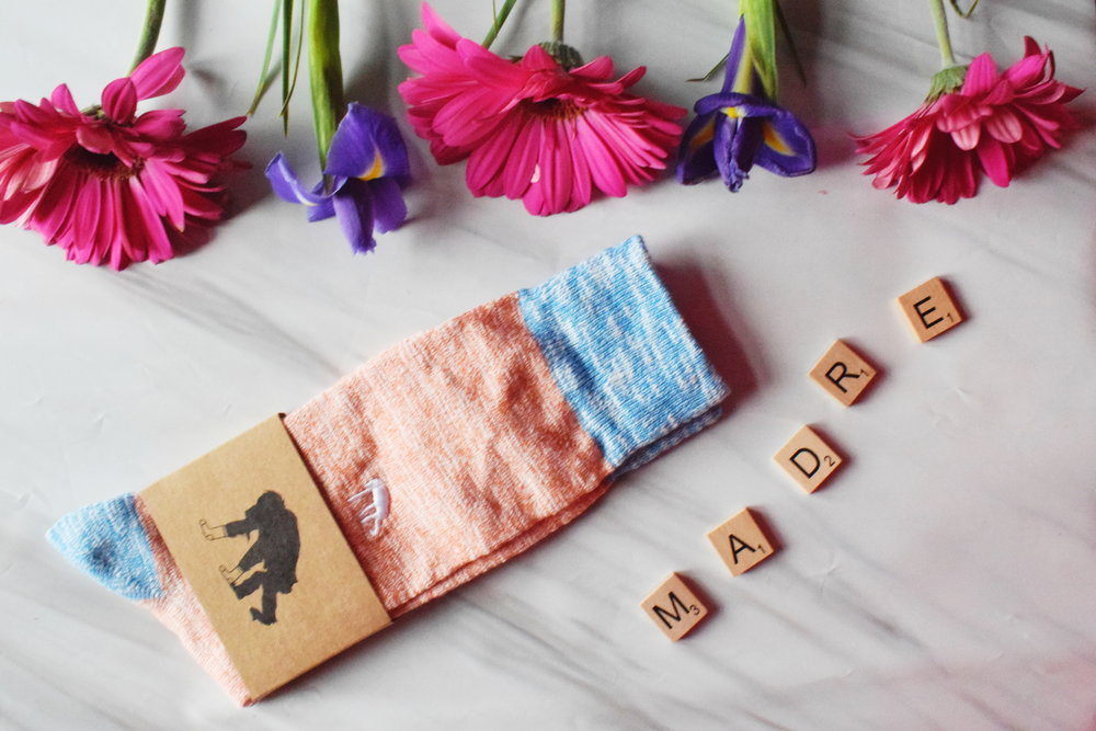 Critically Endangered Socks Mother's Day gifts 2019