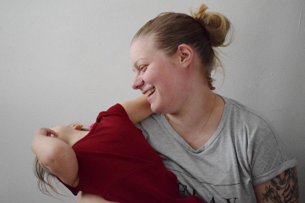 Happy UK Mother's Day 2019